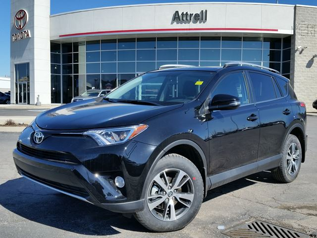 2016 toyota rav4 xle awd brampton ontario car for sale 2417182. Black Bedroom Furniture Sets. Home Design Ideas