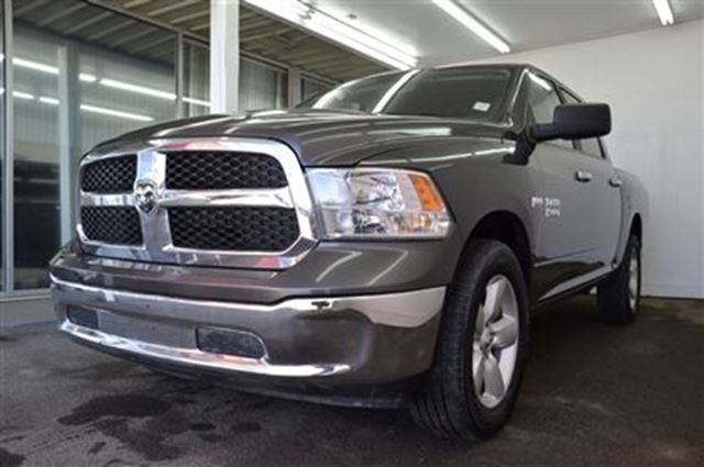 2015 dodge ram 1500 slt edmonton alberta used car for sale 2417444. Black Bedroom Furniture Sets. Home Design Ideas