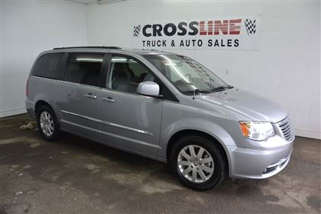 2014 chrysler town and country touring edmonton alberta. Black Bedroom Furniture Sets. Home Design Ideas