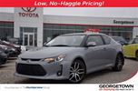 2016 Scion tC TC company demo with 0% financing in Georgetown, Ontario
