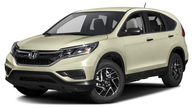 2016 honda cr v se white barrie honda new car for Honda crv 2016 white