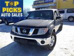 2007 Nissan Frontier SE in North Bay, Ontario