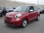 2015 Fiat 500L Lounge in Langley, British Columbia