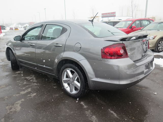 used 2013 dodge avenger scarborough. Cars Review. Best American Auto & Cars Review