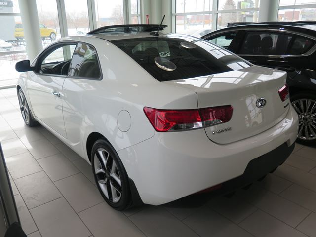 2011 kia forte koup scarborough ontario car for sale 2419164. Black Bedroom Furniture Sets. Home Design Ideas