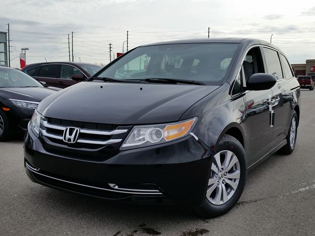 2016 honda odyssey ex l whitby ontario car for sale 2419705. Black Bedroom Furniture Sets. Home Design Ideas