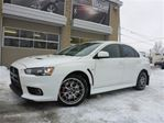 2012 Mitsubishi Lancer GSR in Sainte-Marie, Quebec