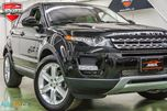 2014 Land Rover Range Rover Evoque Pure Plus in Oakville, Ontario