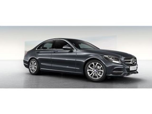 2016 mercedes benz c class graphite lease busters for Mercedes benz c class wheels