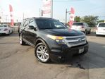 2013 Ford Explorer 4WD NAVIGATION DVD PANORAMIC LEATHER BACKUP CAMERS in Oakville, Ontario