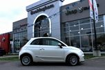 2013 Fiat 500 Lounge in Gatineau, Quebec