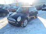 2006 MINI Cooper Base in Ottawa, Ontario