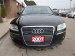2007 Audi A8 4.2 (A6) in Mississauga, Ontario