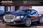 2013 Bentley Continental AWD! Convertible! 500HP!! Leather Nav Htd Frnt Seats Keyless_Go 21Alloys MUST SEE! RARE! in Thornhill, Ontario