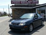2004 Saab 9-3 Linear Auto in Scarborough, Ontario