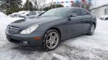 2007 Mercedes-Benz CLS-Class 5.5L in Ottawa, Ontario