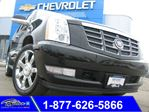 2013 Cadillac Escalade AWD - Moonroof, Nav & Accident Free in Bolton, Ontario