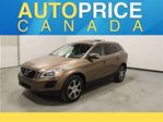 2012 Volvo XC60 T6 R-Design PANOROOF LEATHER in Mississauga, Ontario