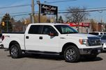 2014 Ford F-150 4x4 ONLY 35K! **XTR PKG** CHROME PKG **5.0L V8** in Scarborough, Ontario