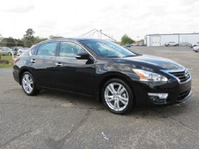 2015 Nissan Altima Black Lease Busters Wheels Ca