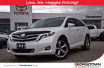 2016 Toyota Venza LTD V6 AWD Navigation in Georgetown, Ontario