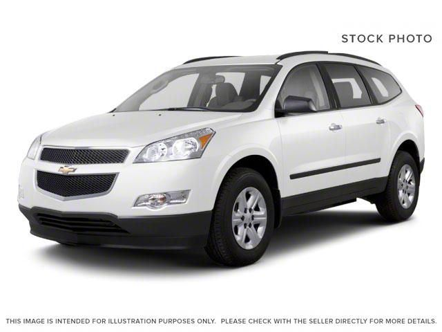 2012 Chevrolet Traverse LS in Merritt, British Columbia