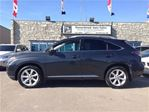 2010 Lexus RX 350 ACCIDENT FREE Ventilated Seats bluetooth backup ca in Calgary, Alberta