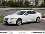 2014 Jaguar XF 3.0L V6 AWD in Vancouver, British Columbia