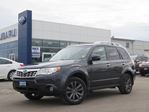 2013 Subaru Forester TOURING PACKAGE in Stratford, Ontario