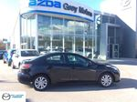 2012 Mazda MAZDA3 GS-SKY. Automatic, Sunroof, Heated Seats, Low k in Owen Sound, Ontario
