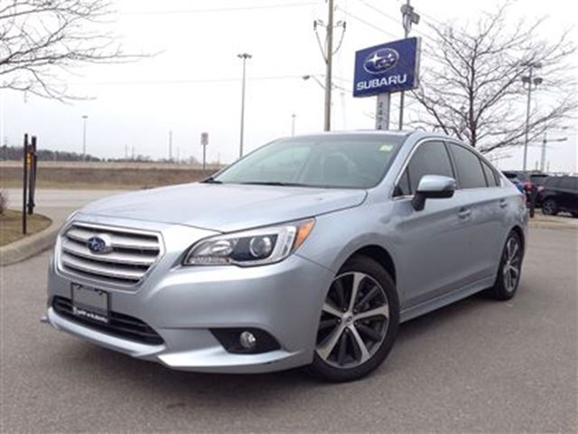 2015 subaru legacy sedan limited at nav budds subaru. Black Bedroom Furniture Sets. Home Design Ideas