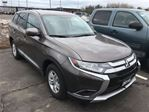 2016 Mitsubishi Outlander ES in Thunder Bay, Ontario