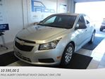 2011 Chevrolet Cruze LS+ w/1SB in Chicoutimi, Quebec