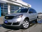 2015 Chevrolet Traverse LS in Whitby, Ontario