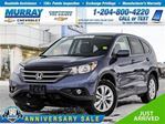 2014 Honda CR-V EX in Winnipeg, Manitoba