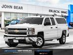2015 Chevrolet Silverado 1500 LS in New Hamburg, Ontario
