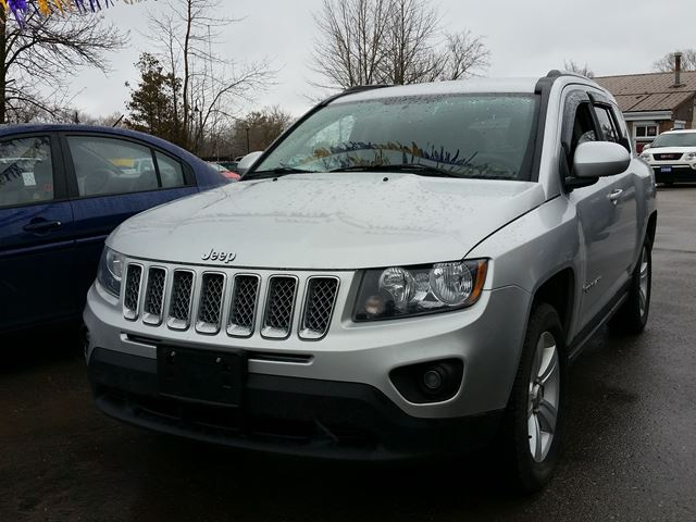 2014 jeep compass keswick ontario car for sale 2432065. Black Bedroom Furniture Sets. Home Design Ideas