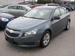 2012 Chevrolet Cruze LS+ w/1SB in London, Ontario