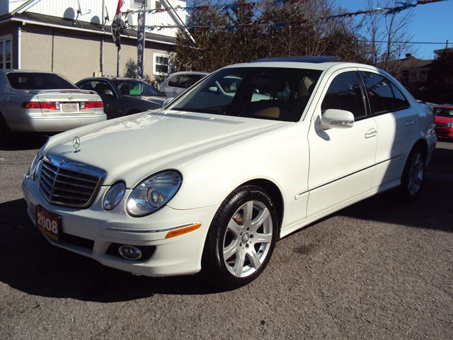 2008 mercedes benz e class for sale in drummondville qc for 2008 mercedes benz e class for sale