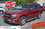 2003 Chevrolet TrailBlazer LT 4x4 in Ottawa, Ontario