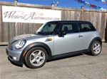 2008 MINI Cooper SUNROOF in Ottawa, Ontario