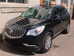 2015 Buick Enclave AWD INTELLILINK LEATHER SUNROOF LOW KM FINANCE AVAILABLE in Edmonton, Alberta