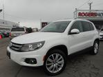 2013 Volkswagen Tiguan - HIGHLINE - NAVI - LEATHER in Oakville, Ontario