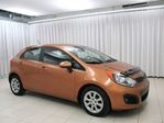 2013 Kia Rio INCREDIBLE DEAL!! RIO5 GDI 5DR HATCH w/ HEATED  in Halifax, Nova Scotia