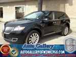 2015 Lincoln MKX AWD *Lthr/Roof/NAV* in Winnipeg, Manitoba