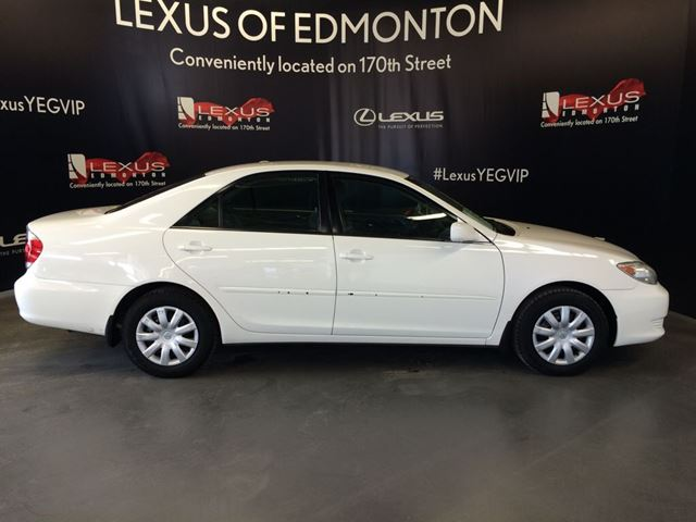 used 2006 toyota camry for 7399 in edmonton alberta 2098303. Black Bedroom Furniture Sets. Home Design Ideas