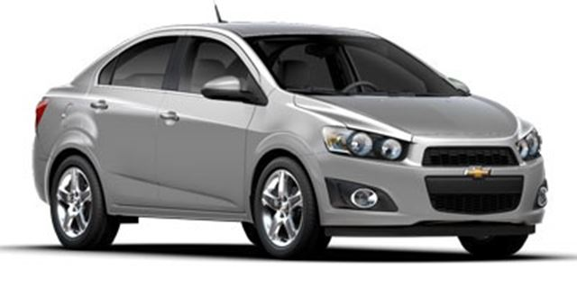 2015 chevrolet sonic lt victoria british columbia used. Black Bedroom Furniture Sets. Home Design Ideas