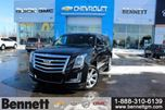 2015 Cadillac Escalade Premium in Cambridge, Ontario