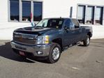 2014 Chevrolet Silverado 3500  LTZ in Quesnel, British Columbia