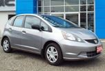2009 Honda Fit DX-A in Quesnel, British Columbia